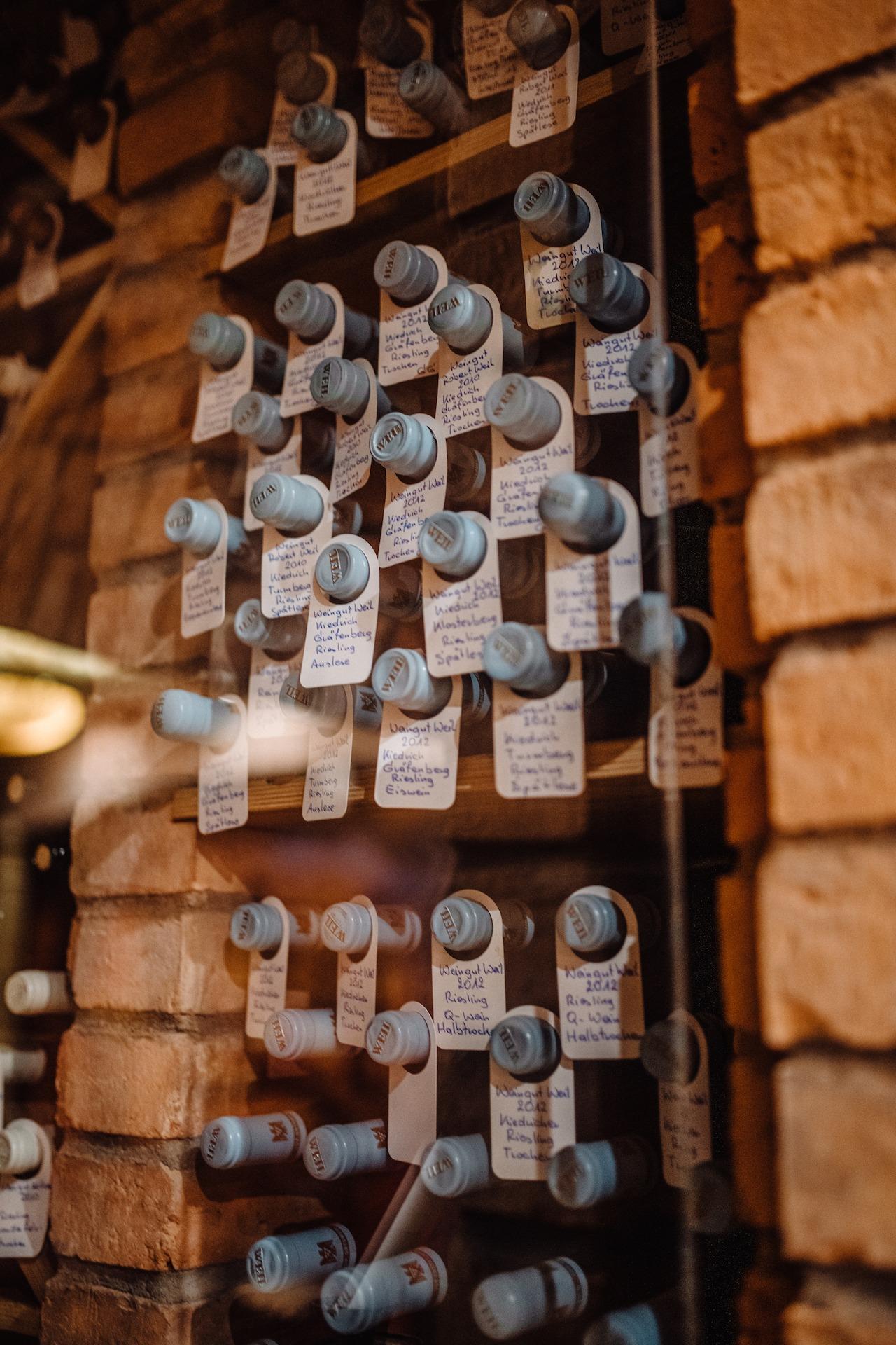 muzeum wina mechelinki Winnica Nawrot